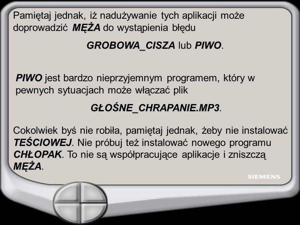 GROBOWA_CISZA lub PIWO.