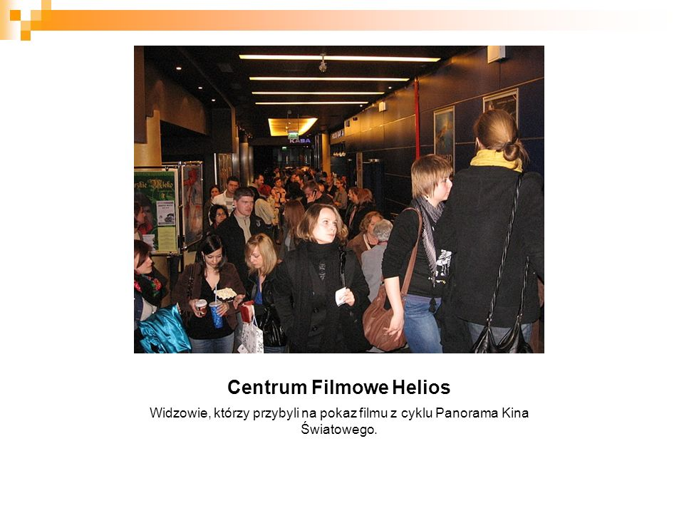 Centrum Filmowe Helios