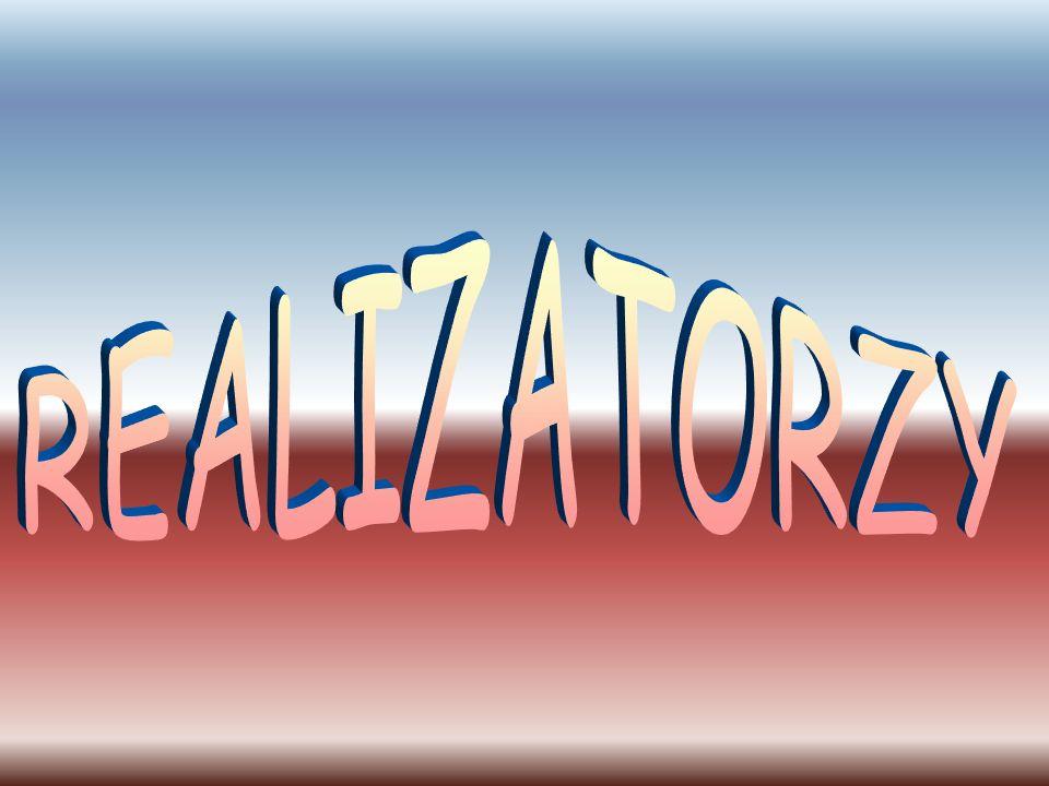 REALIZATORZY