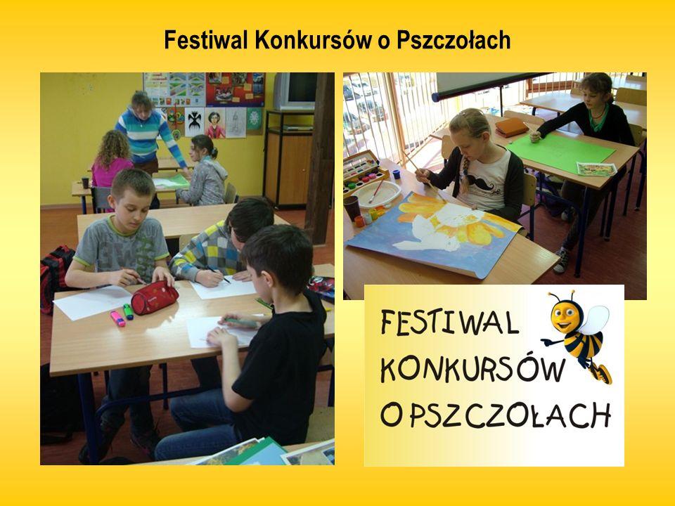 Festiwal Konkursów o Pszczołach