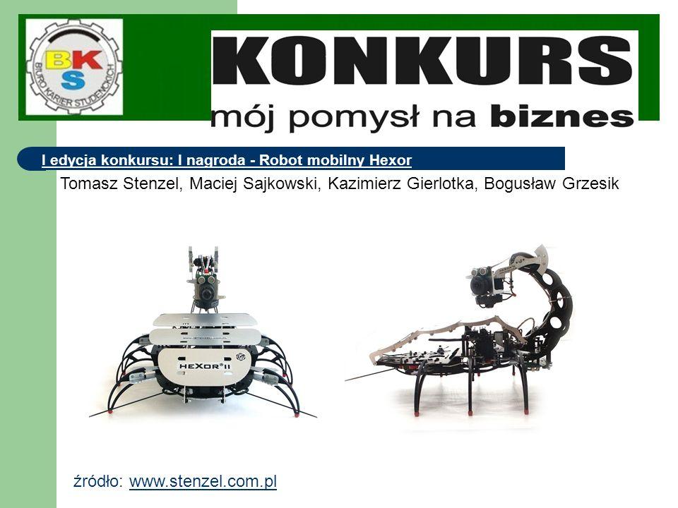 źródło: www.stenzel.com.pl