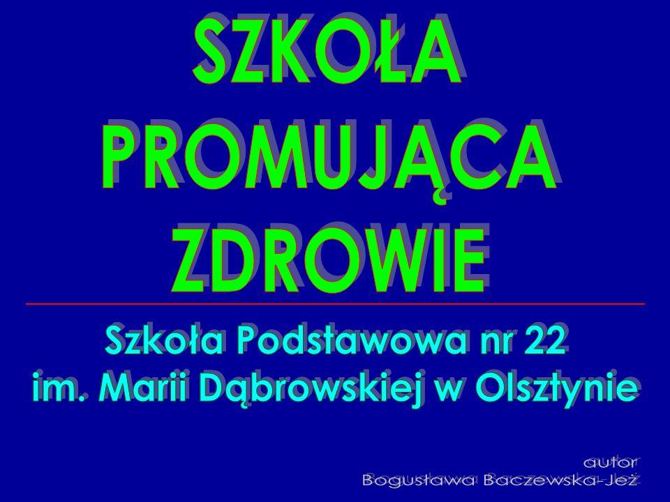 im. Marii Dąbrowskiej w Olsztynie