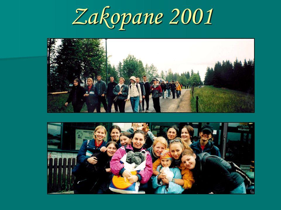 Zakopane 2001