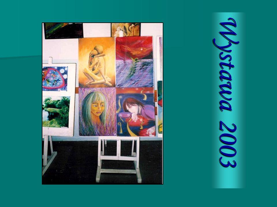 Wystawa 2003