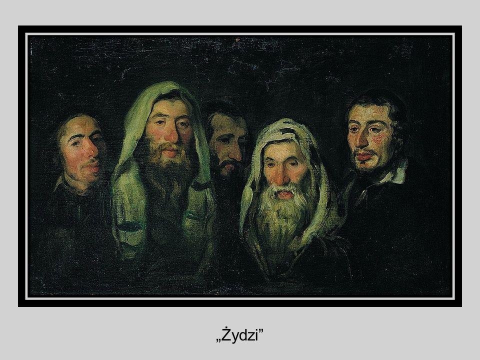 """""""Żydzi"""