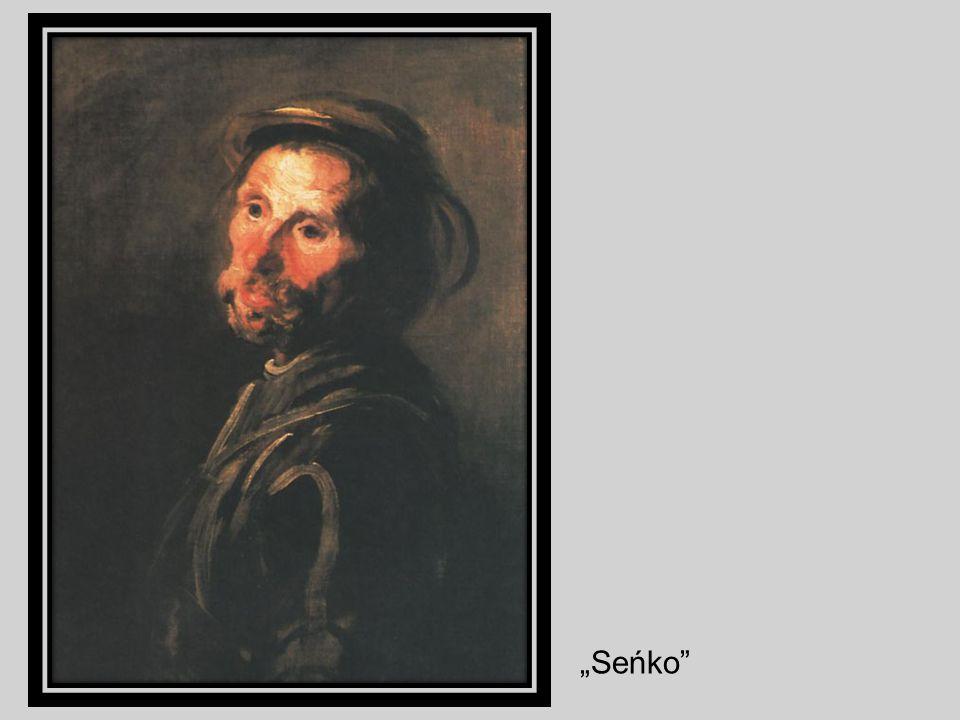 """""""Seńko"""