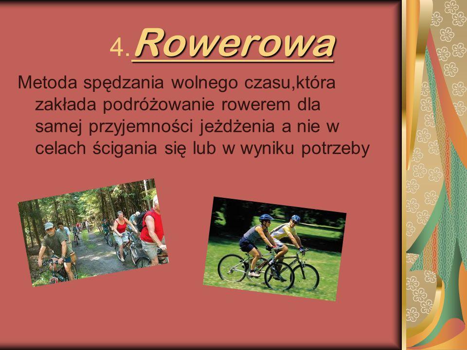 4.Rowerowa