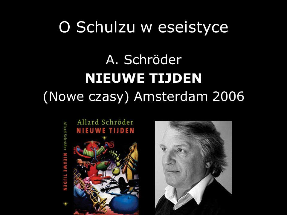 (Nowe czasy) Amsterdam 2006
