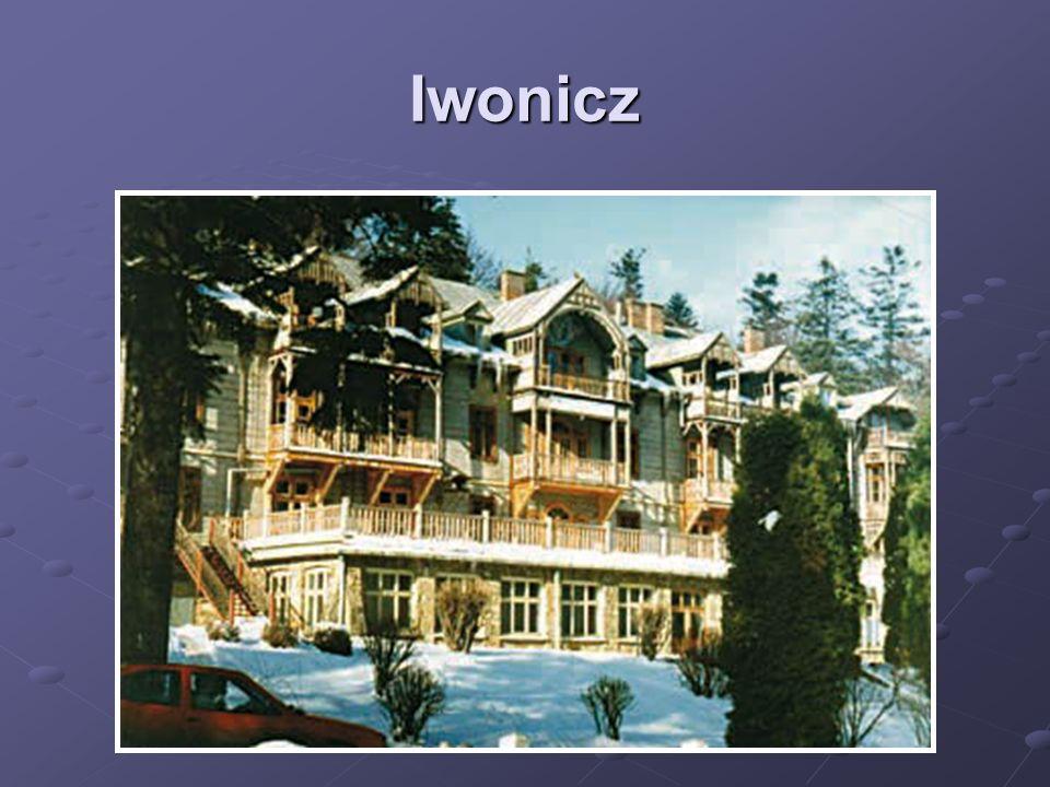 Iwonicz
