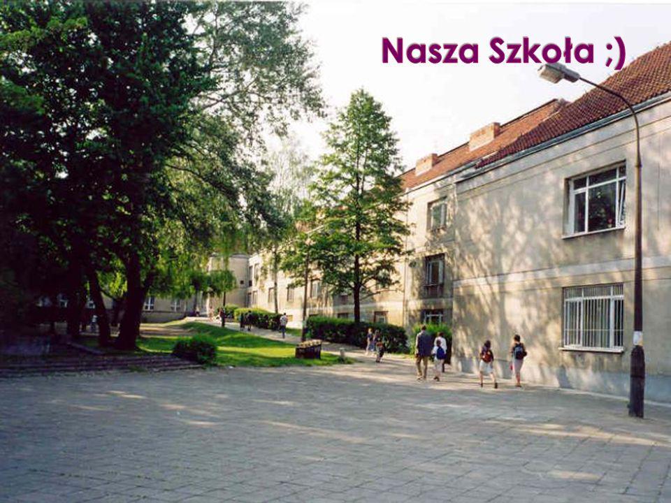 Nasza Szkoła ;)