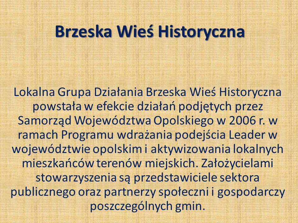 Brzeska Wieś Historyczna