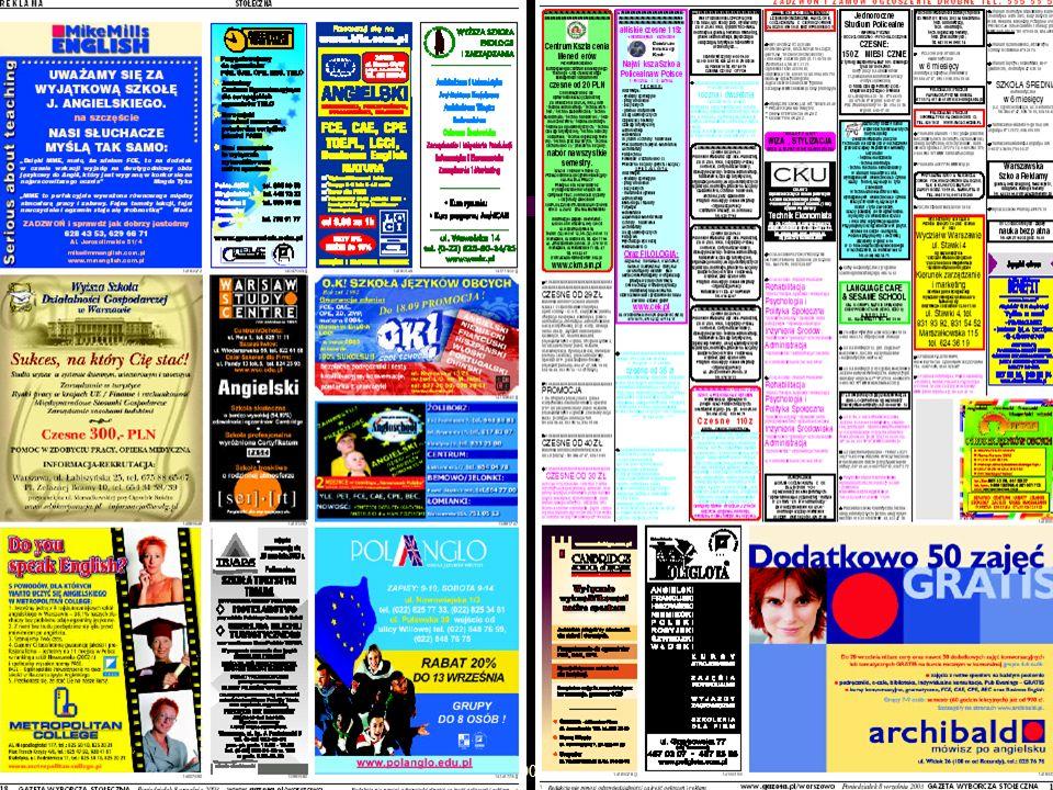 IV Ogólnopolski Kongres Badaczy Rynku i Opinii 16-17 października 2003