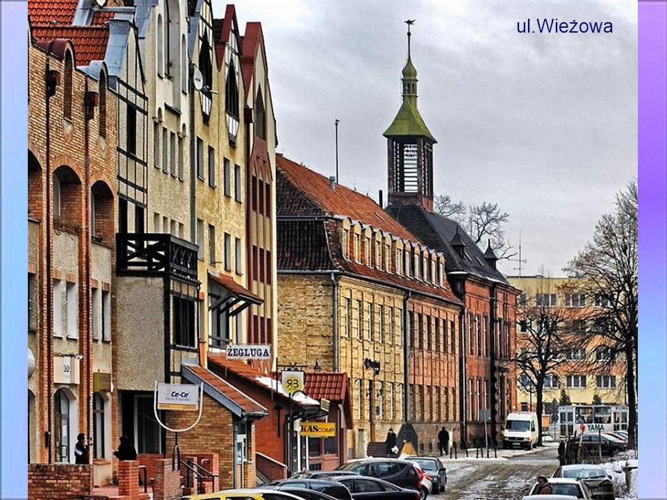ul.Wieżowa