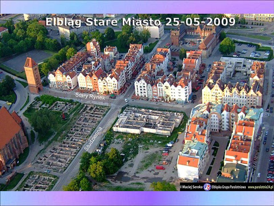 Stary Rynek Studzienna