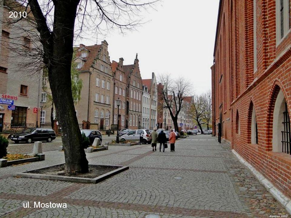 2010 ul. Mostowa