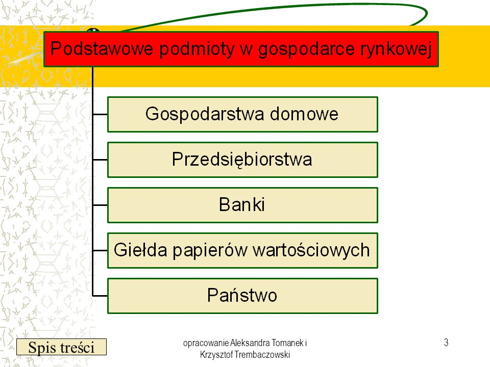 opracowanie Aleksandra Tomanek i Krzysztof Trembaczowski