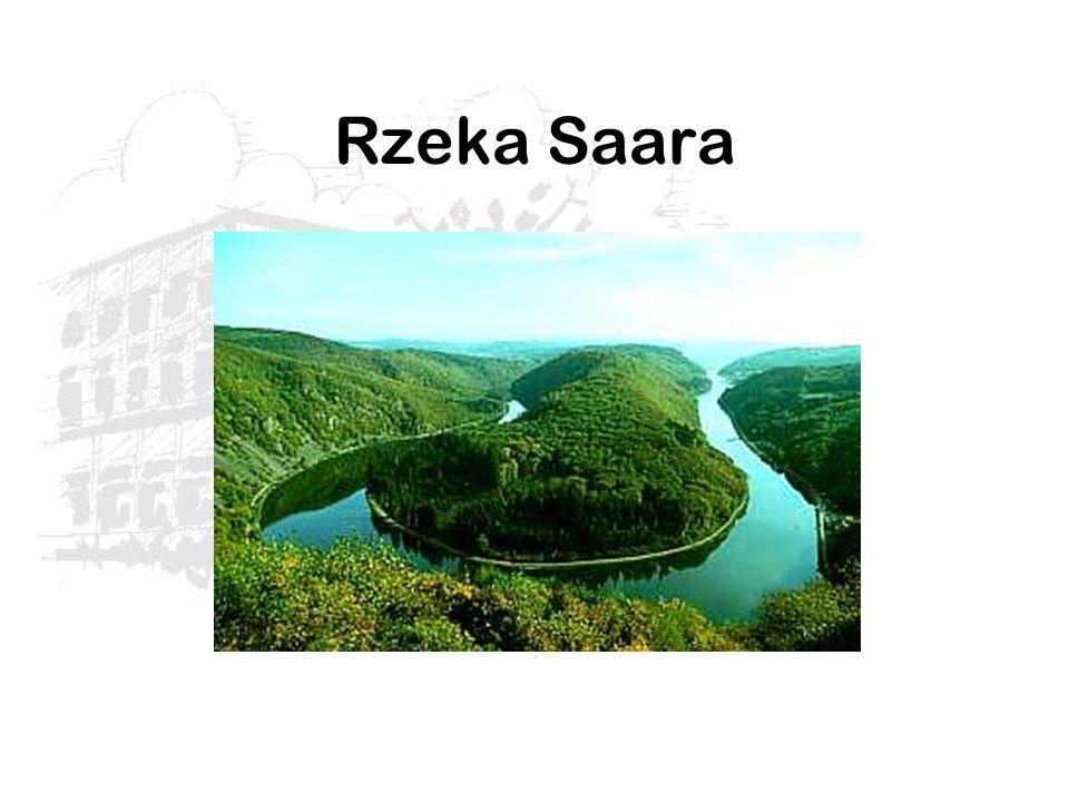 Rzeka Saara