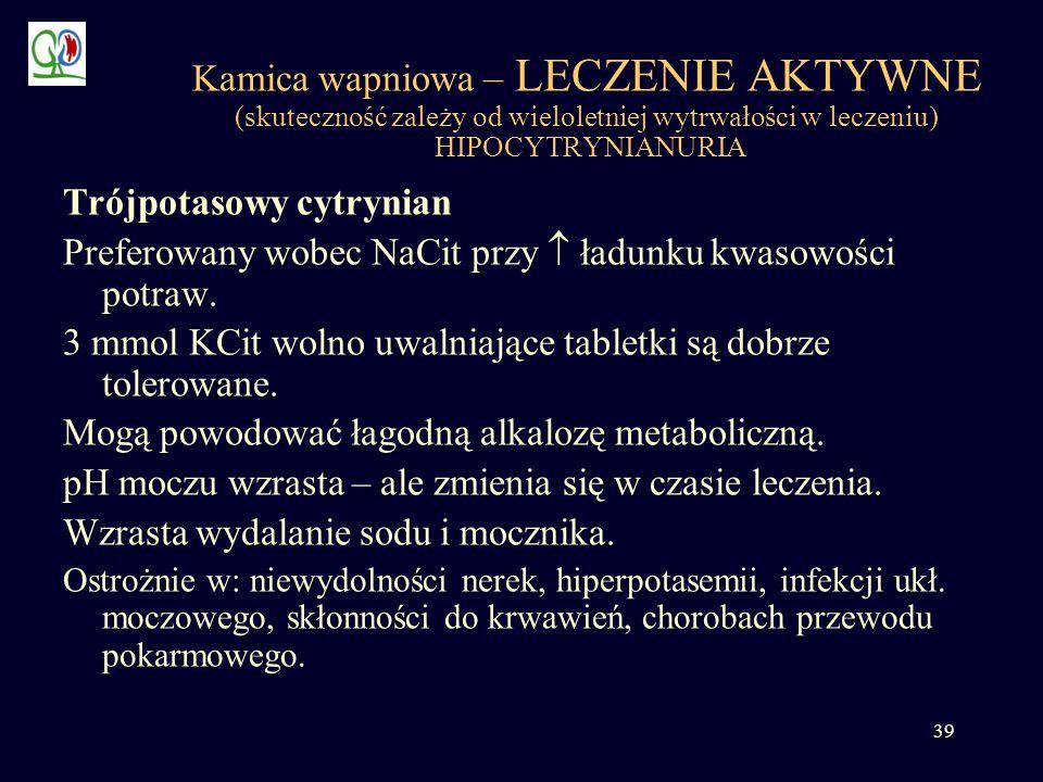 Trójpotasowy cytrynian