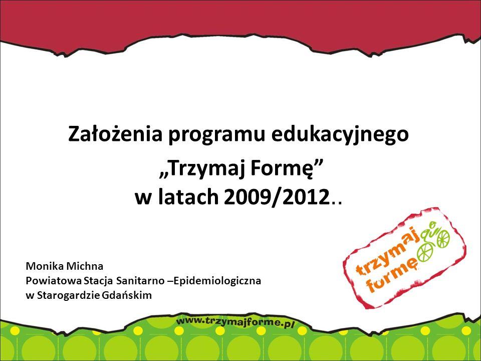Założenia programu edukacyjnego
