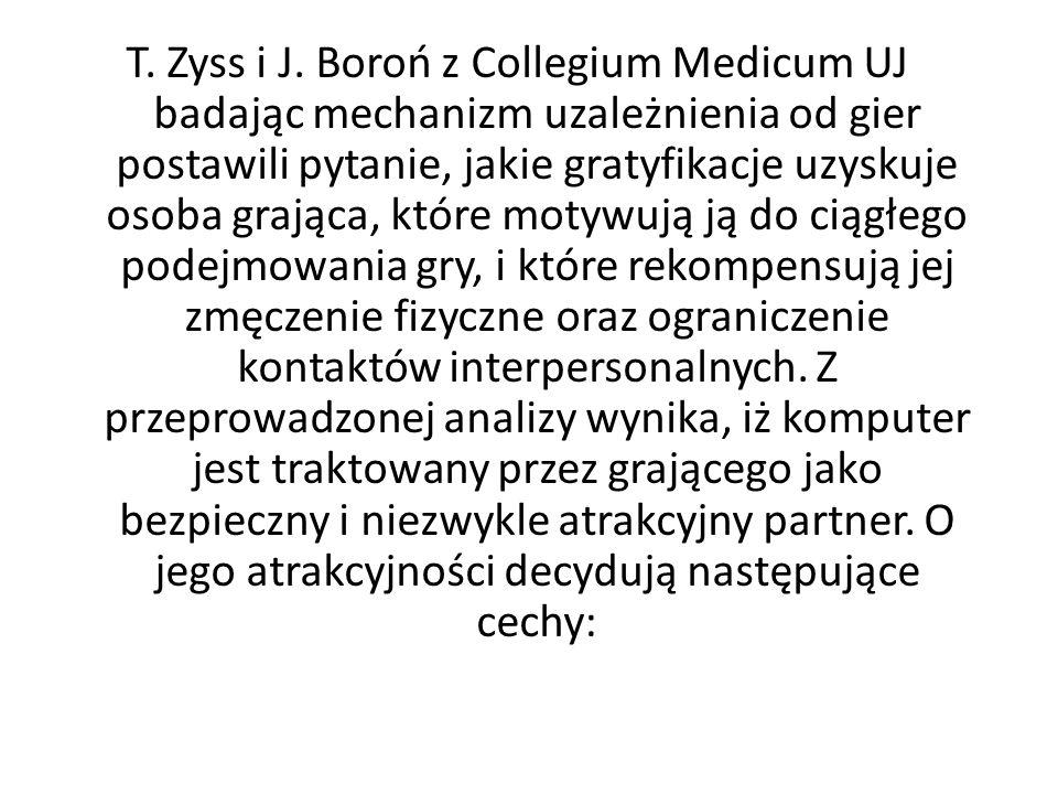 T. Zyss i J.