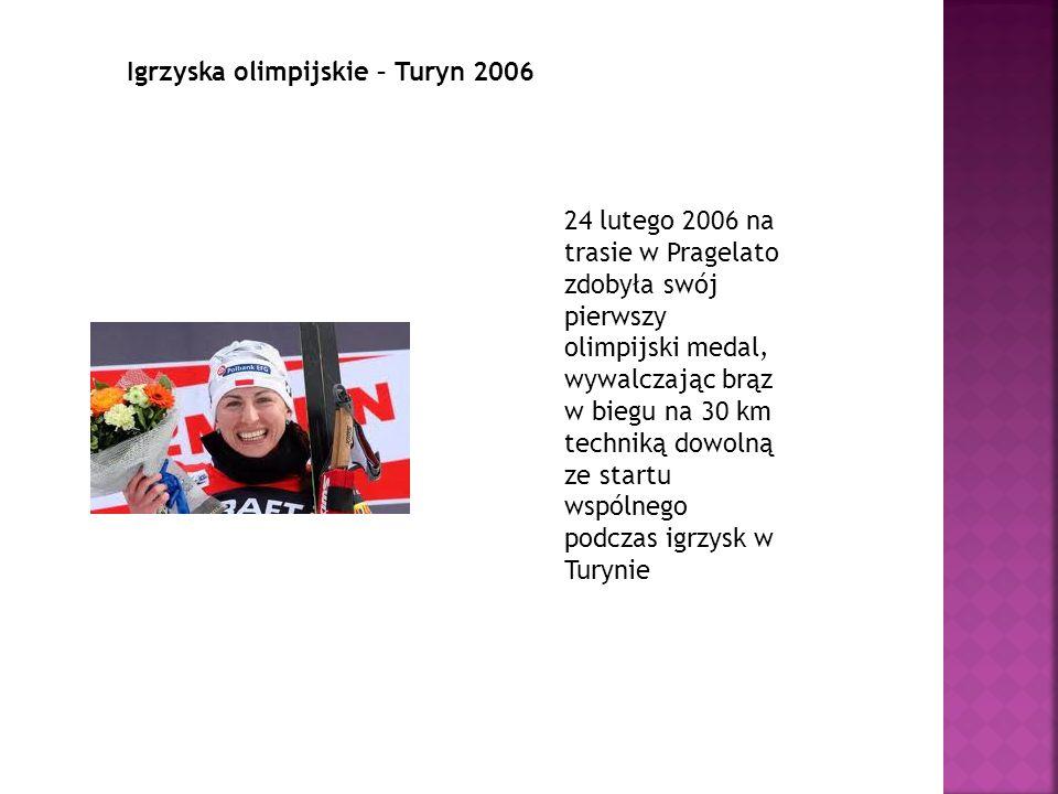 Igrzyska olimpijskie – Turyn 2006