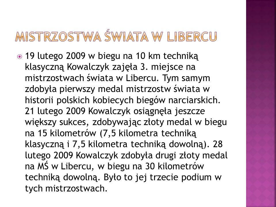 Mistrzostwa świata w Libercu