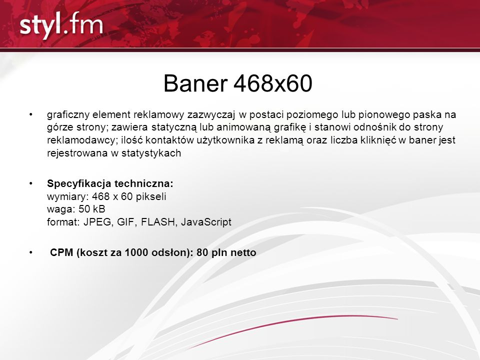 Baner 468x60