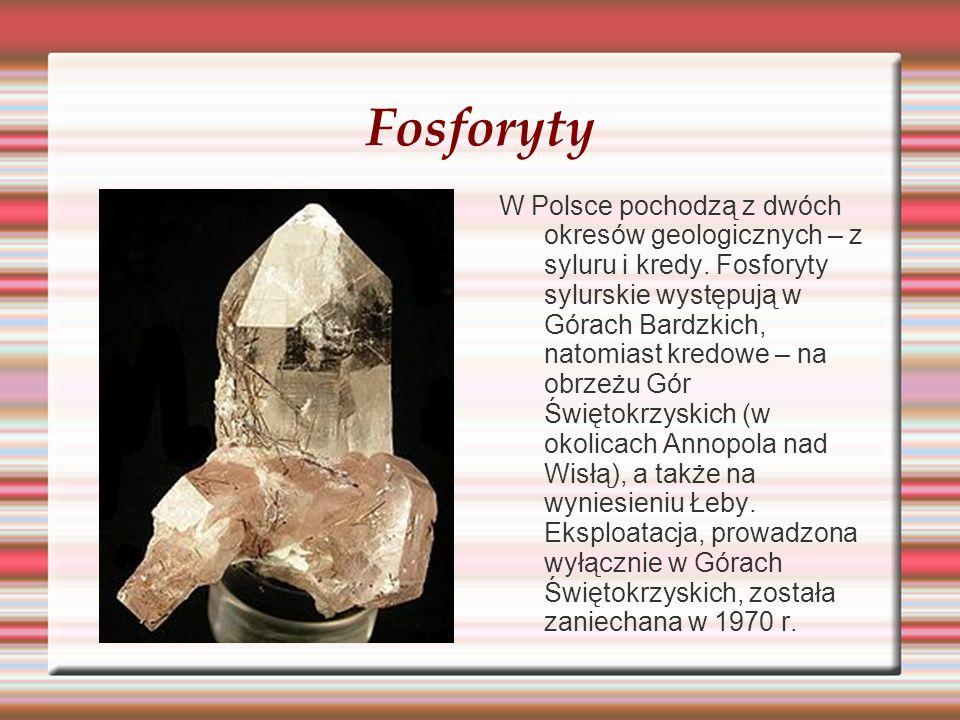 Fosforyty