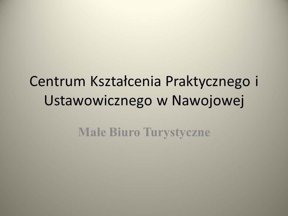 Centrum Kształcenia Praktycznego i Ustawowicznego w Nawojowej