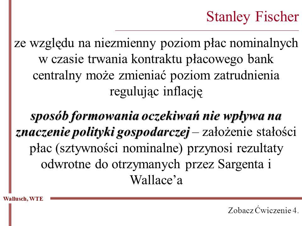 Stanley Fischer _________________________________________________________________________