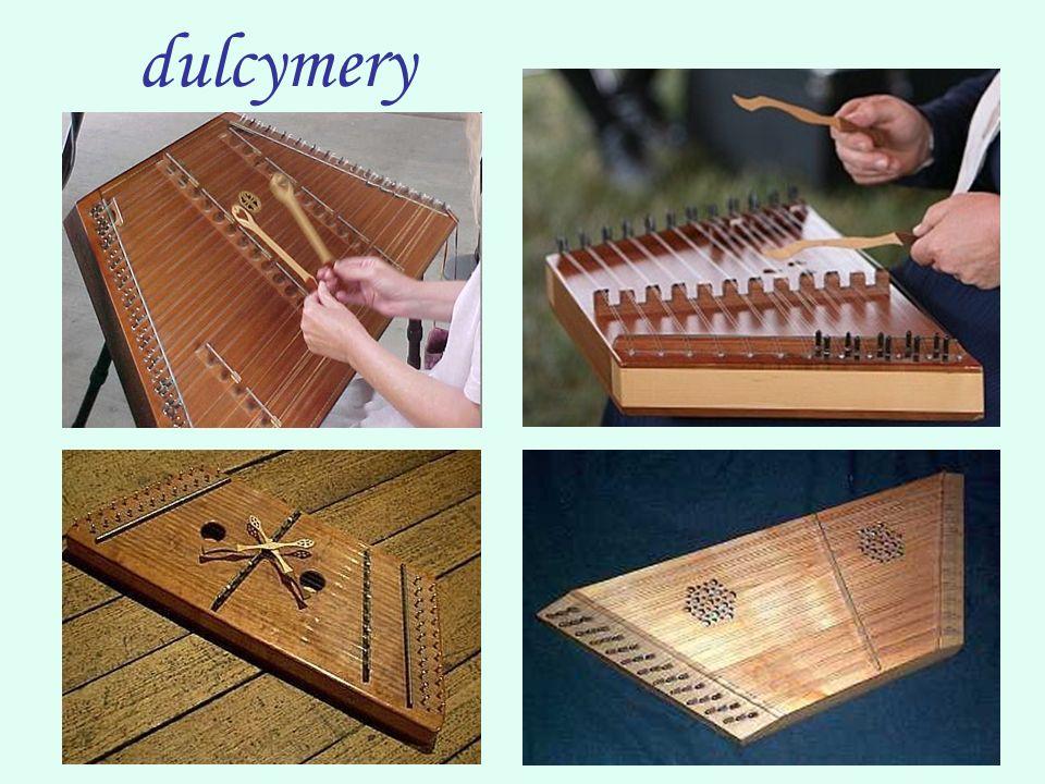 dulcymery