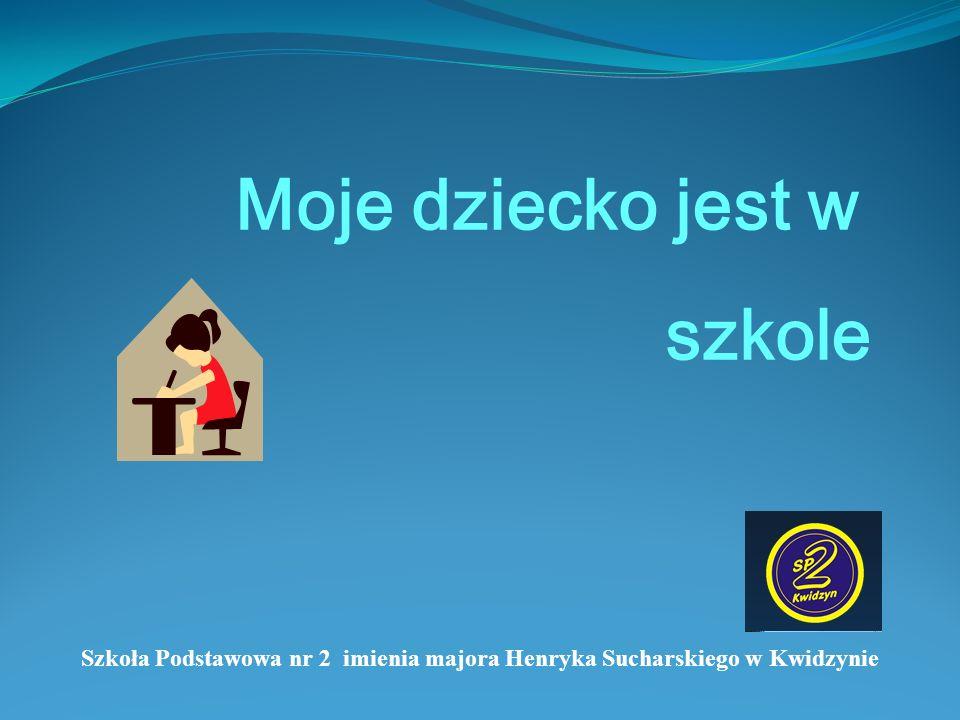 Szkoła Podstawowa nr 2 imienia majora Henryka Sucharskiego w Kwidzynie