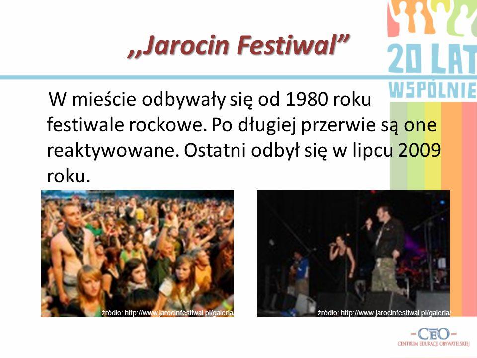 ,,Jarocin Festiwal