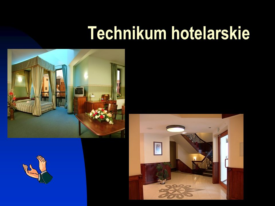Technikum hotelarskie
