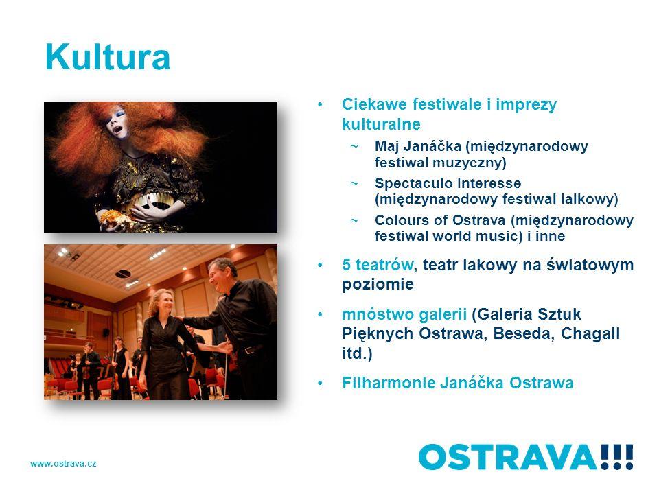 Kultura Ciekawe festiwale i imprezy kulturalne