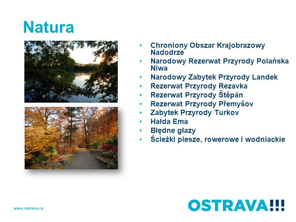 Natura Chroniony Obszar Krajobrazowy Nadodrze