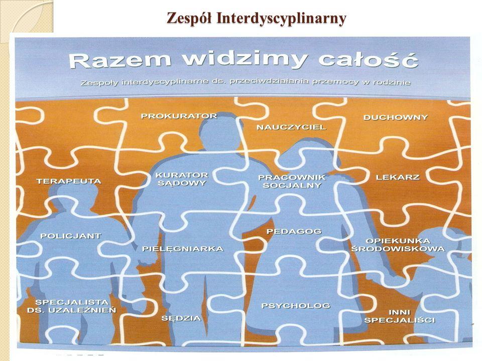 Zespół Interdyscyplinarny