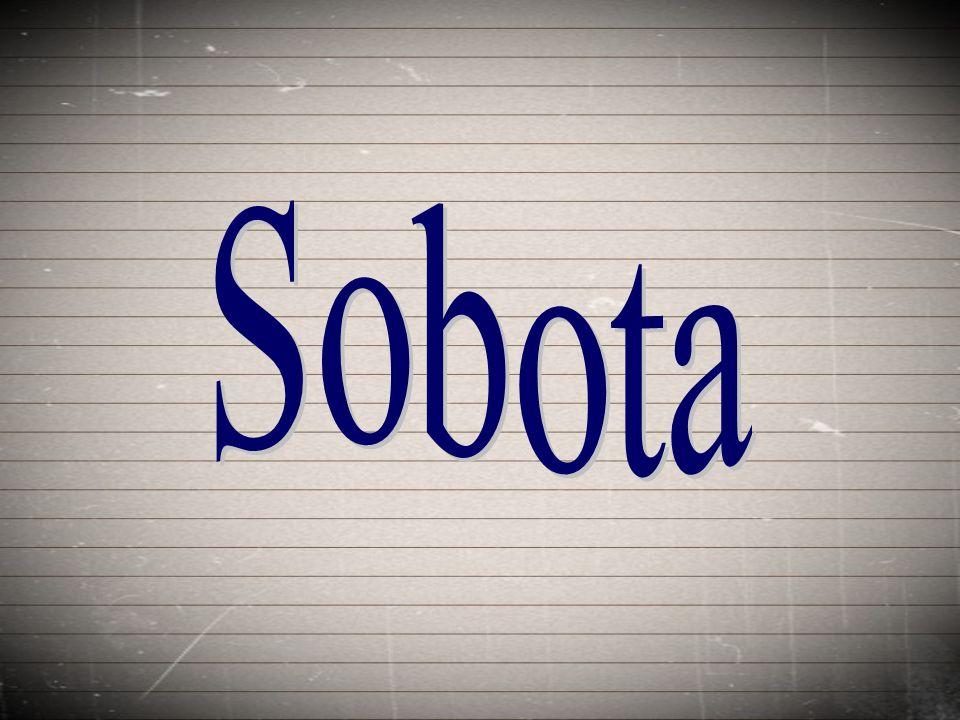 Sobota