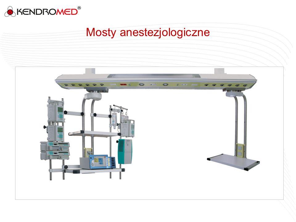 Mosty anestezjologiczne