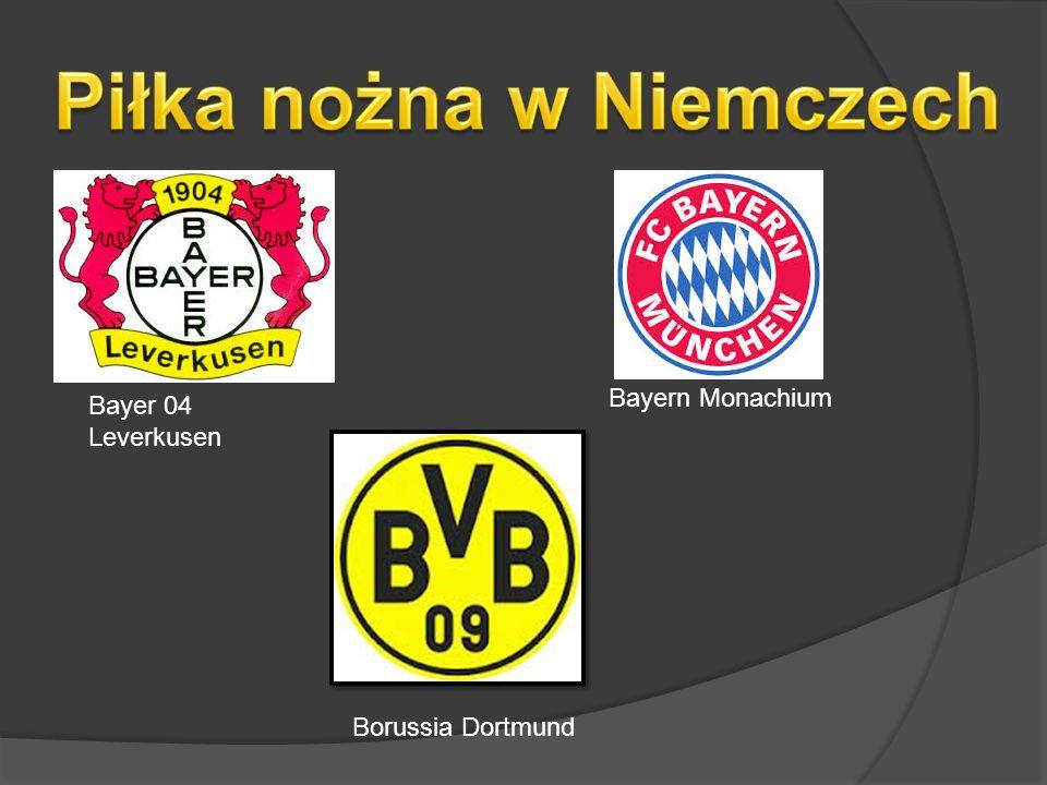 Piłka nożna w Niemczech