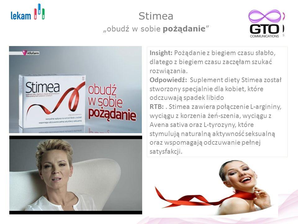 """Stimea """"obudź w sobie pożądanie"""