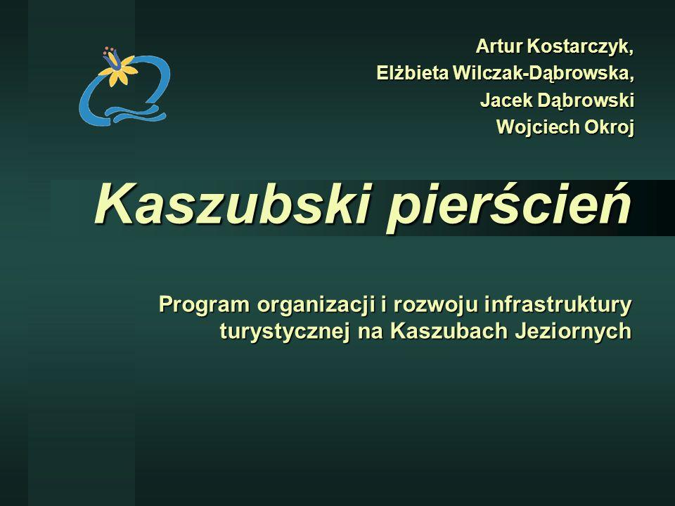 Artur Kostarczyk, Elżbieta Wilczak-Dąbrowska, Jacek Dąbrowski. Wojciech Okroj.