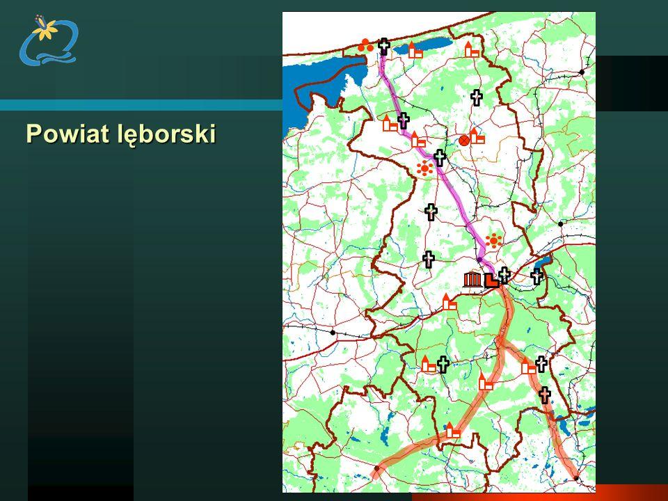 Powiat lęborski