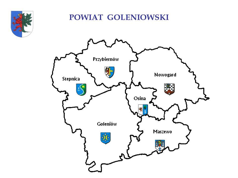 POWIAT GOLENIOWSKI