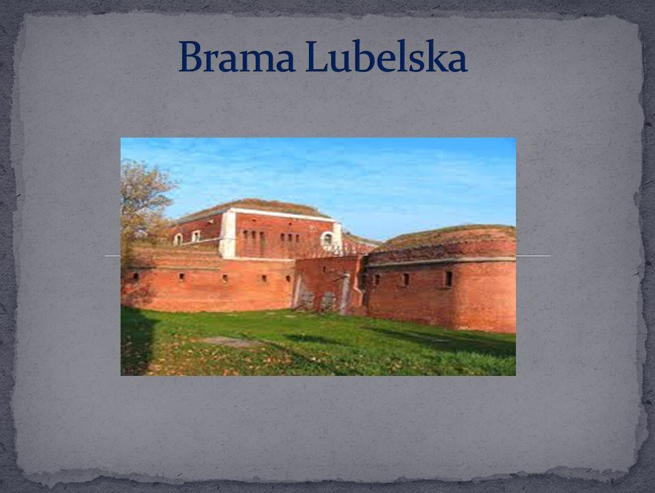 Brama Lubelska