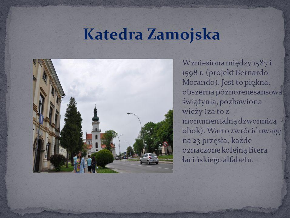 Katedra Zamojska