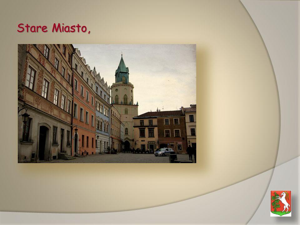 Stare Miasto,