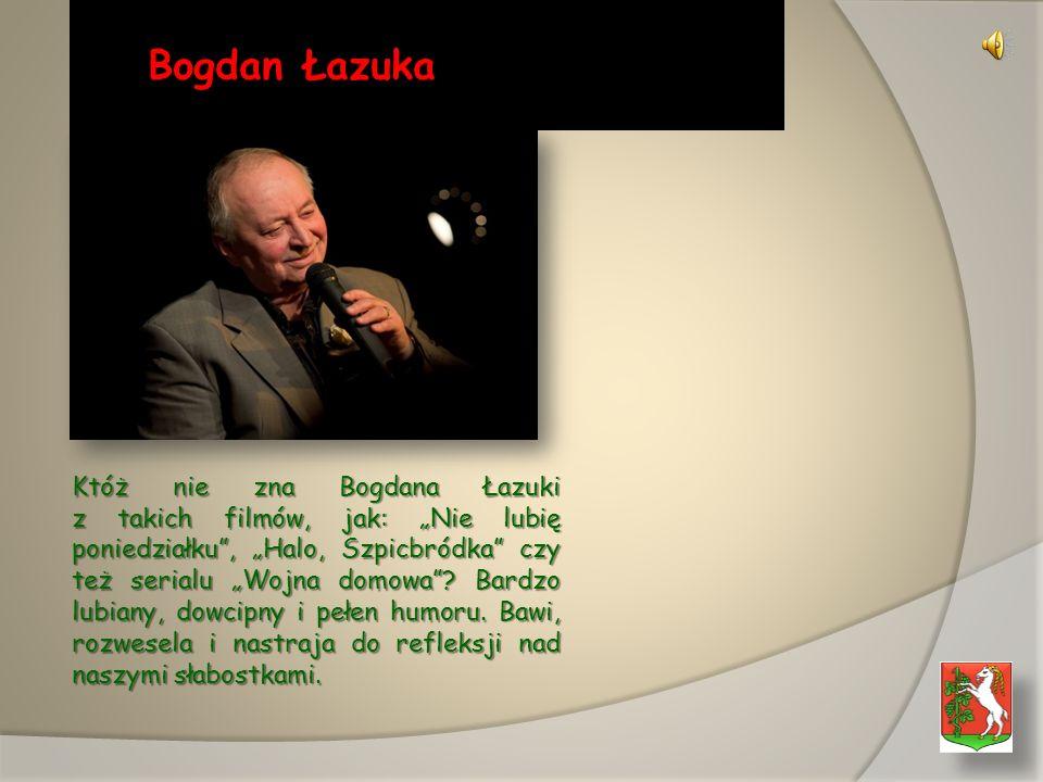 Bogdan Łazuka