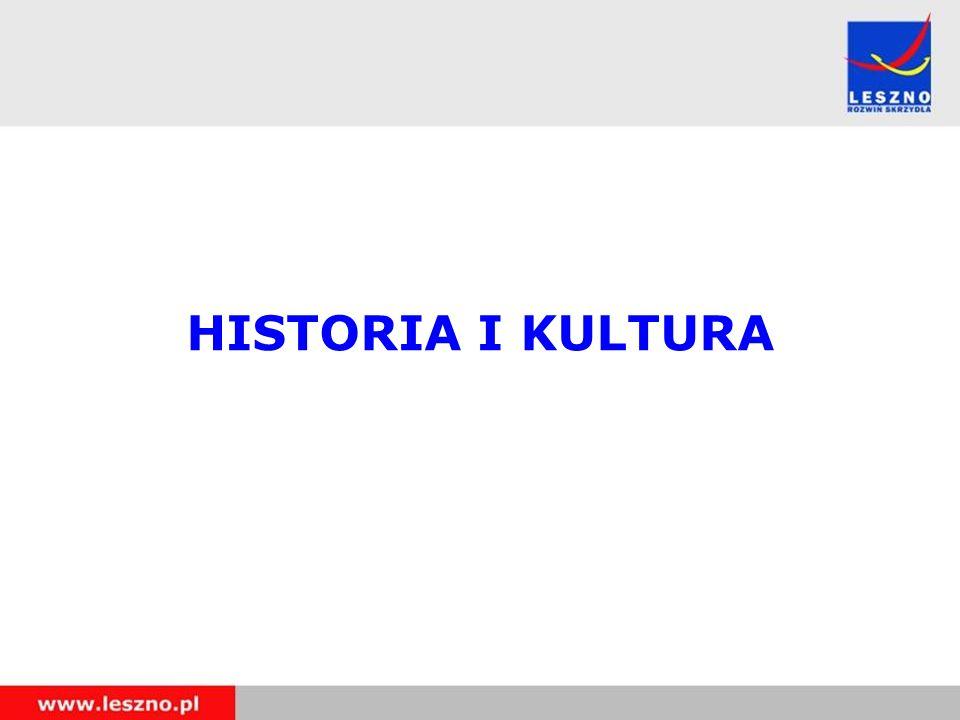 HISTORIA I KULTURA