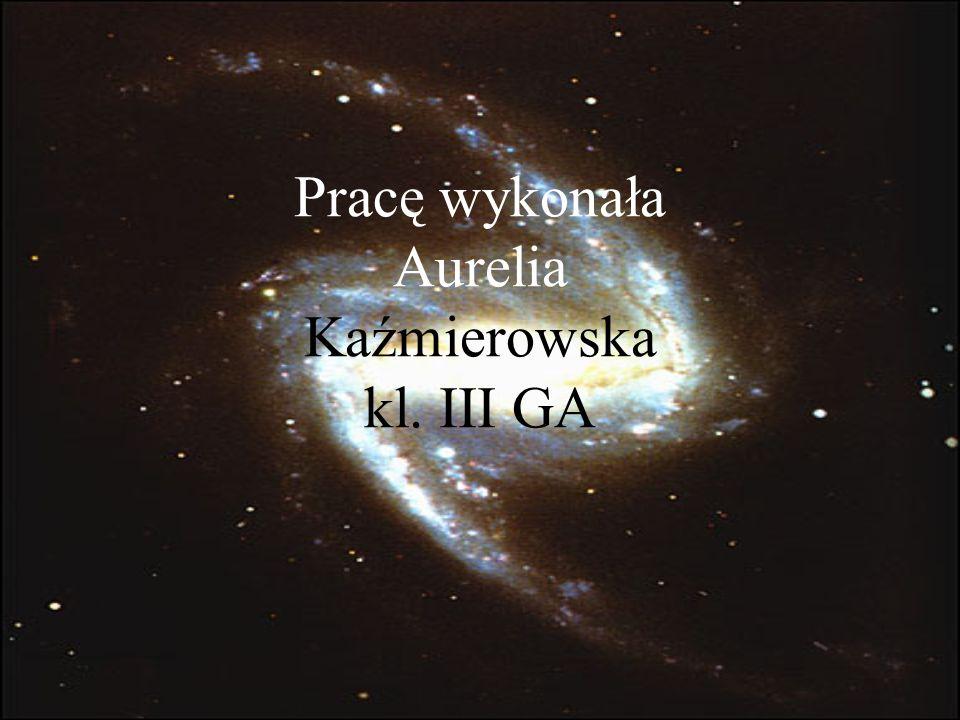 Pracę wykonała Aurelia Kaźmierowska kl. III GA
